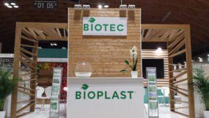 stand biotec ecomondo