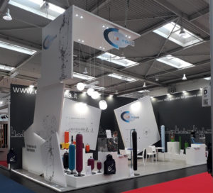 Stand epe italiana hannover messe
