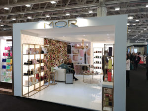 stand mor boutique cosmoprof