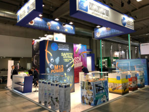 stand euroconnection sps